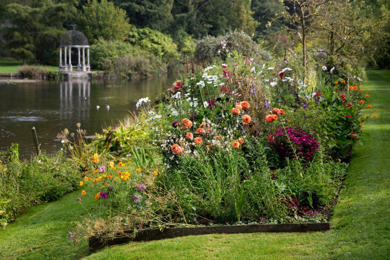 Open Garden / Creative and Sustainable Living Fair