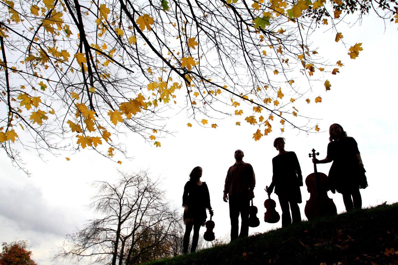 The Methera Quartet